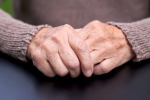 Early Signs of Arthritis